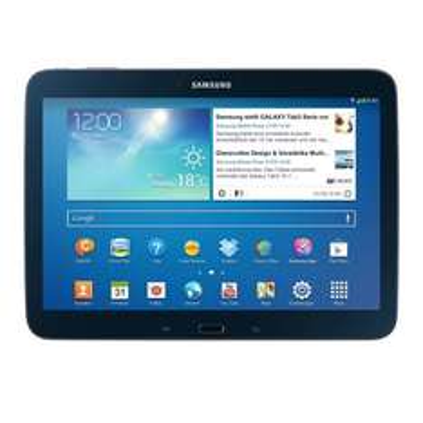 Samsung Galaxy Tab 3 10.1 P5210 16GB WiFi bei notebooksbilliger.de NUR bei 0%-Finanzierung