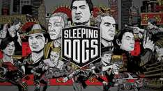 [amazon.com][steam][Editor's Choice Coupons]Sleeping Dogs für 8$(3$) + Dark Souls für 7,49$(2,49$)