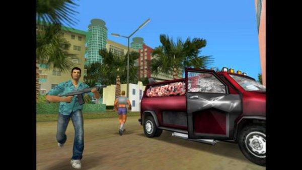 [Steamkey] GTA 3 | Vice City | San Andreas  je 2,49