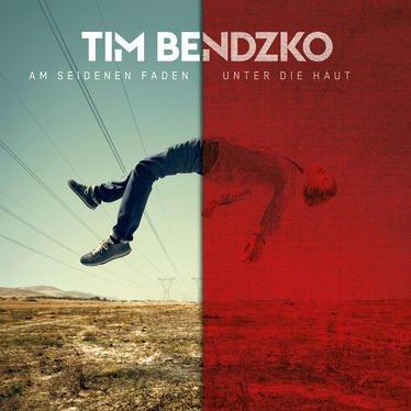 Tim Bendzko - Am seidenen Faden - Unter die Haut (Digipack)- Doppelalbum für 5,89€ statt 14,99€ @Amazon