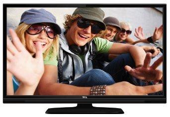 Amazon TCL L32E3003/G 81 cm (32 Zoll) LED-Backlight-Fernseher, EEK A+ (HD-ready, 100 Hz CMI, DVB-C/-T, 2x HDMI, CI+, USB 2.0, Hotelmodus) schwarz