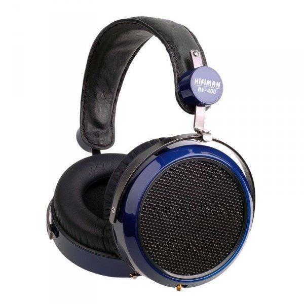 Hifiman HE-400 magnetostatischer Kopfhörer - um 100 EUR im Preis gesenkt!