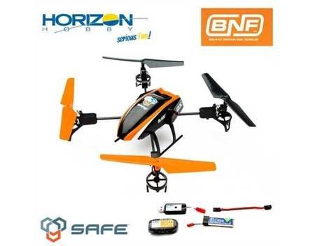 Mein Paket / Blade 180 QX HD BNF Quadrocopter / Nur 121,16 €