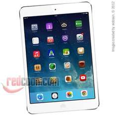 iPad mini Retina 16GB WiFi + Cellular (4G, LTE) mit 11,4% bei Redcoon