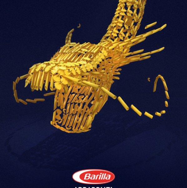 [LIDL] Barilla Pasta 500g Packung ab 03.02 für 69 Cent