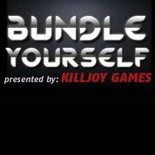 [Desura] Groupees - Bundle Yourself - 0,20€ pro Game