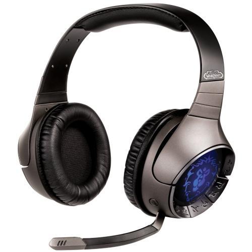 Creative Soundblaster World of Warcraft PC Headset