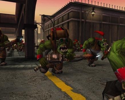 Warhammer 40k GOTY