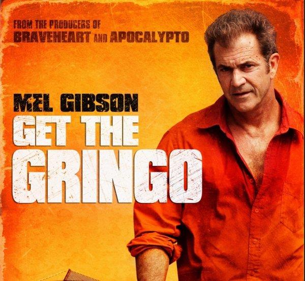 [Saturn.de] Get The Gringo (Blu-ray) für 6€ +ggf. 4,99€ VSK
