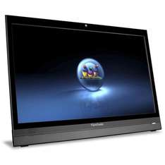 "Mindfactory: 21,5"" (54,61cm) ViewSonic VSD220 Touch All-in-One PC für 249€"