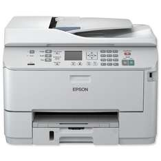 [Amazon.es] EPSON Work­Force Pro WP-4525 DNF Tin­ten­strahl­durcker für 214,55 inkl. Vsk