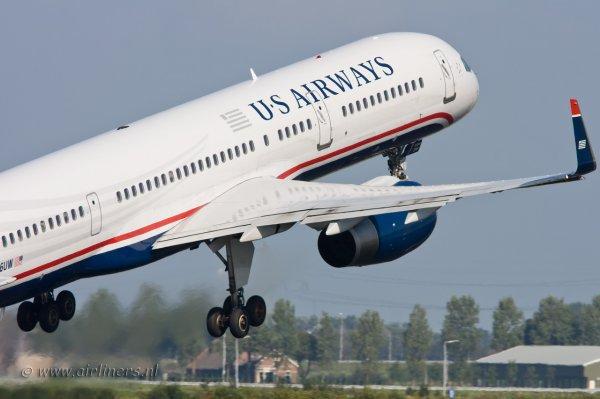 Flüge von Barcelona oder Mailand hin und zurück USA / Preisfehler bei US Airways