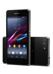 Sony Xperia Z1 Compact für 407,80 € (ideaolo 489,-) über Vertrag bei Sparhandy