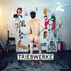 Amazon.de Album Triebwerke von Alligatoah für 3,99€ als mp3 Download (statt 8,99€)