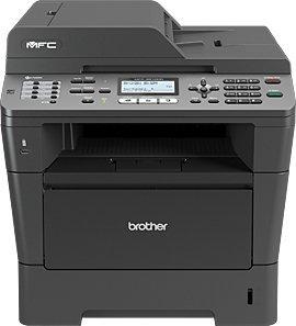 Brother MFC 8510DN - Multifunktionsdrucker - s/w für 272€ @Nord Pc