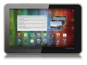 Prestigio MultiPad 8.0 HD (1280 x 768 ) - 1GB DDR - 8GB, erweiterbar - Android 4.2 - USB - 90,99€