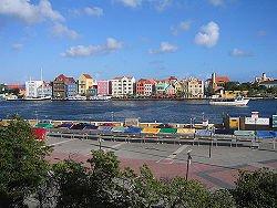 Flüge: Curacao ab Düsseldorf direkt 498,- Euro hin und zurück (April - Juni!)