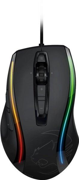 """Roccat™ - Gaming Laser-Maus """"XTD Max Customization"""" (8200dpi,8 Tasten) [B-Ware] für €54,99 [@MeinPaket.de]"""