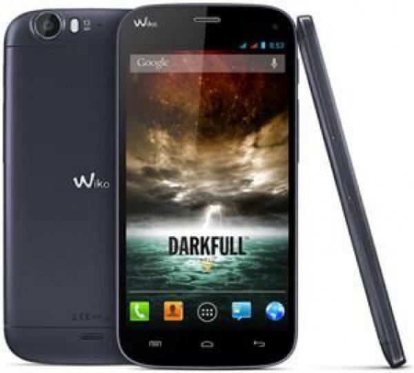 Wiko Darkfull, 16GB Speicher @computeruniverse