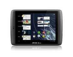 "ARCHOS 80 G9 Tablet 20.3 cm (8"") Multitouch Display  Multicore-CPU 8GB Android 4"