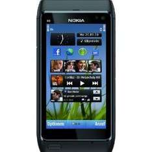 Nokia N8 Smartphone Dark Grey (12 MP Carl-Zeiss Kamera, Xenon Blitz, HDMI-Anschluss, Pinch-Zoom, Ovi Karten) @ WHD
