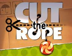 [Android-Game] Cut the Rope