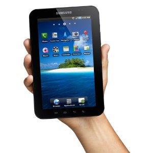 Samsung Galaxy Tab @ WHD