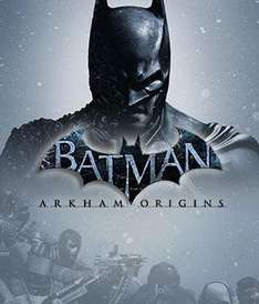 PC - Batman Arkham Origins (Steam-Key @greenmangaming)