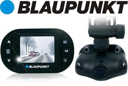 Blaupunkt Autokamera Dashcam DVR - BP 1.0 HD (Conrad Produkt des Tages)