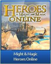 Kostenlose Closed Betakeys für Might & Magic Heroes Online: Easy Beta-Key