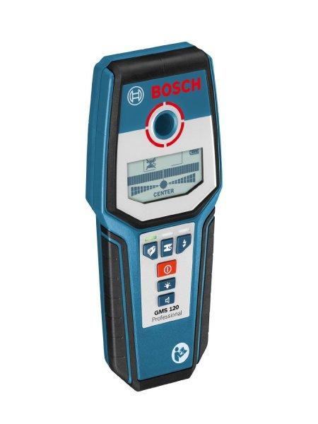 "Bosch™ - Multidetektor ""GMS 120 Professional"" für €79,90 [@ZackZack.de]"