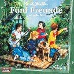 """105 Folgen des Hörspiels """"5 Freunde"""" gratis! [Spotify]"""