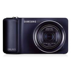 SAMSUNG Galaxy Camera (GC100) Schwarz - EU