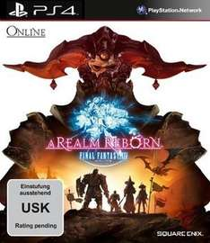 Vorbestell-Aktion ~ Final Fantasy XIV - A Realm Reborn