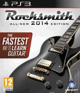 Rocksmith: 2014 mit Kabel [PS3] für 44,60€ inkl. Versand