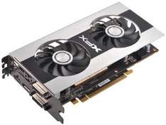 XFX Radeon HD 7770 GHz Edition, 1GB GDDR5, 2x DVI, HDMI, DisplayPort