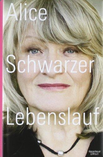 Alice Schwarzer - Lebenslauf (Hardcover) für 4,95€ statt 22,95€ bei Galeria Kaufhof (offline bundesweit - auch andere Bücher)