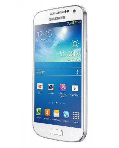 Samsung Galaxy S4mini mit Simyo ALL-Net400. einmalig mit Versand 6€ zzgl.15,90€ monatliche Gebühr