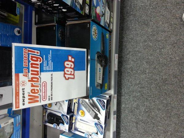 Expert Nienburg Wii U Premium Pack 32 GB