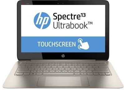 Ultrabook: HP Spectre 13-3010eg