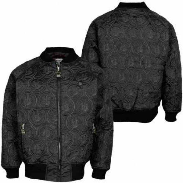 Winterjacke schwarz für 19,90€ + 4,90€ VSK