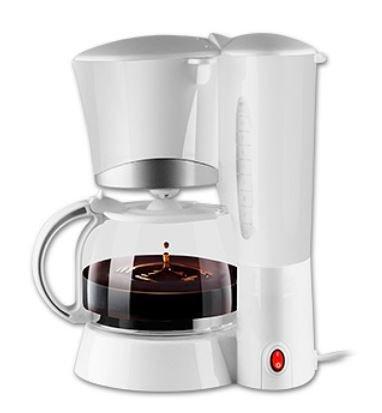 Bomann Kaffeemaschine, deutsche Markenware für 4,97 € (UVP: 49,95 €)