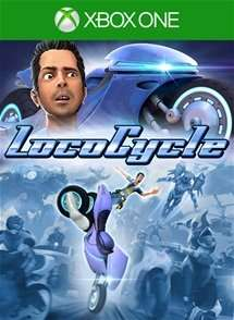 [XBOX One] LocoCycle - 9,99€