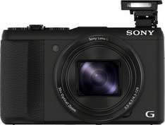 "Sony DSC-HX50 Digitalkamera / Zustand ""sehr gut"" [@amazon.de warehousedeals]"