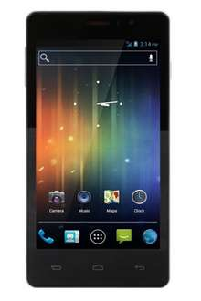"[comtech] Point of View Mobii Phone 5045 DUAL-SIM 5"" 1GB RAM Quadcore"