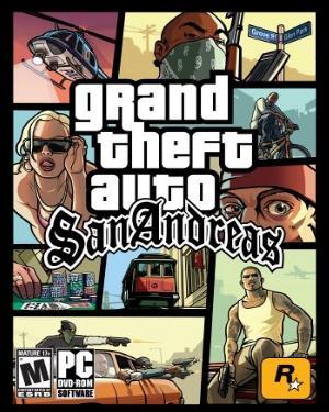 GTA: San Andreas bei Steam für 2,50€