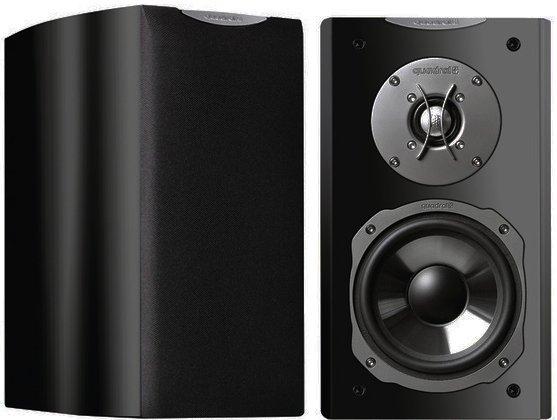 Lautsprecher (Paar) Quadral Ascent 20 LE bei Soundpick für 276€ (IDEALO: 398€)
