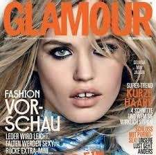 Wieder verfügbar: Glamour Jahresabo für -0,40€ bei Leserservice durch Prämie von 20€ Otto- oder Zalandogutschein