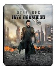 Star Trek – Into Darkness 3D, SteelBook™ für 15€ @MM