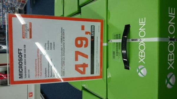 Xbox One Konsole 500GB > Lokal Kassel